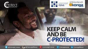 c-protect keep calm_Konga