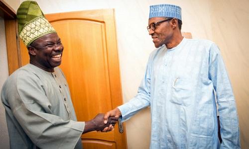 Amosun-Buhari
