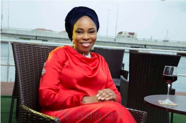 I Didnt Project Decency While Growing Up: Tope Alabi