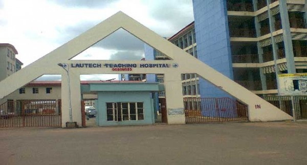 LAUTECH-teaching-hospital