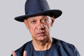 Ben Bruce says it was he, who advised Buhari to withdraw policemen from vips, Nigerians say its a lie