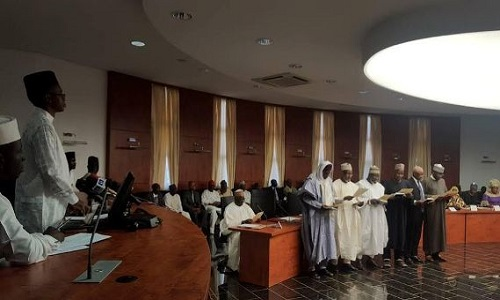 Judicial Commission of inquiry-Shiite-Army clash
