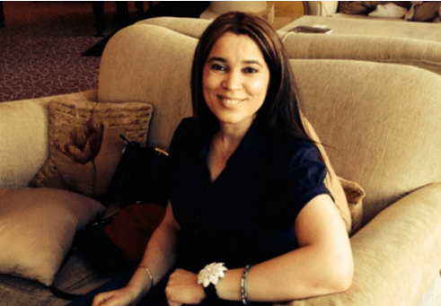 Anita Oyakhilome - Anita Oyakhilome pens a thought-provoking piece on a couple and a dead marriage