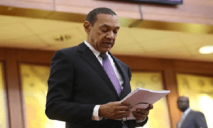 Ben Murray Bruce - Nigerians Throw Mud At Ben Bruce For Calling Out FG Over Security Budget