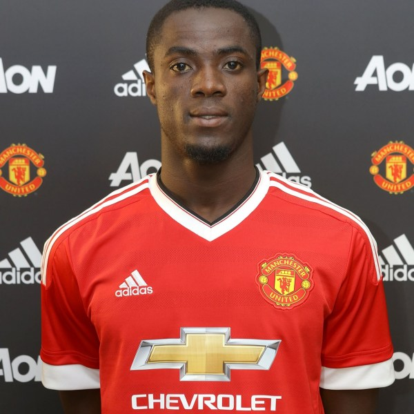 22 year old Eric Bailly