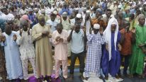 Image result for NIGERIAN MUSLIMS