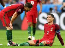Dmitri Payet Says Injuring Ronaldo Was 'Unintentional ...