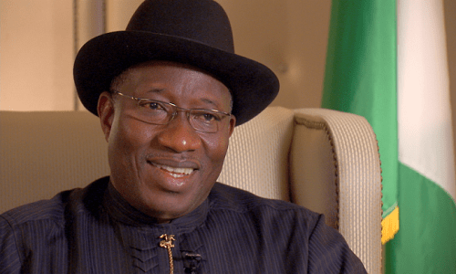 , GEJ Gives Condition That Will Force Politicians To Stop Recruiting Thugs, All 9ja