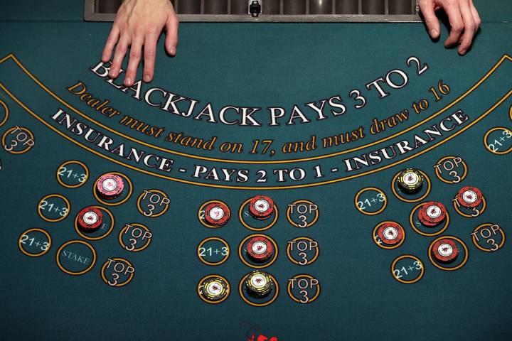 gambling and ohio