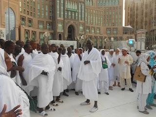 Buhari_Ends_Hajj_Sponsorship_Nigerians_Elated