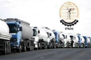 Image result for Independent Petroleum Marketers Association of Nigeria