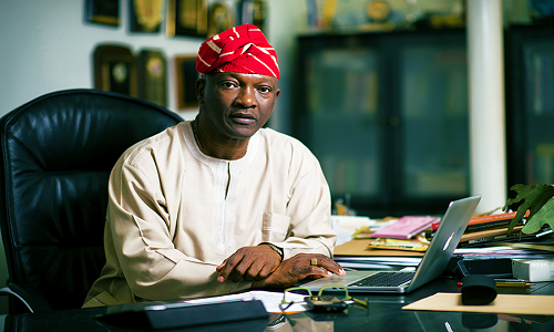 Jimi Agbaje - How Jimi Agbaje caused our defeat in Lagos gubernatorial polls – PDP