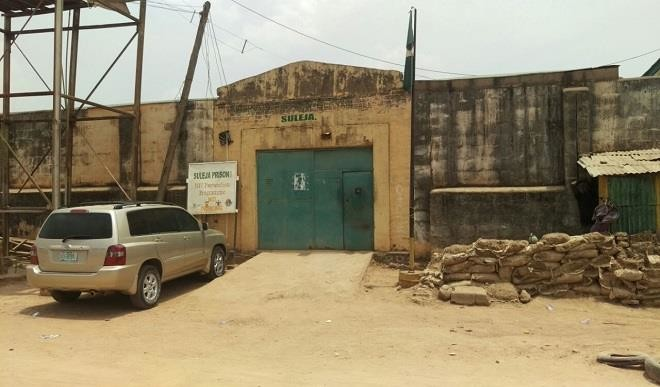 Suleja Prison