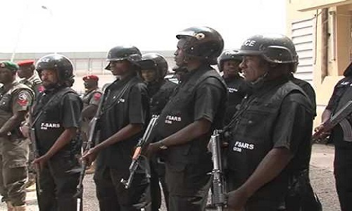 Image result for Special Anti Robbery Squad