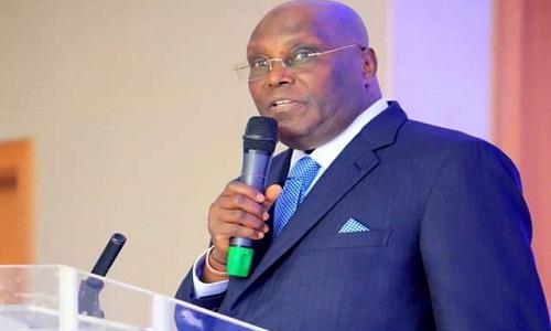 Image result for abubakar atiku
