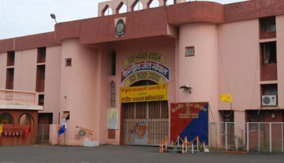 Jailbreak in Bhopal Prison, India