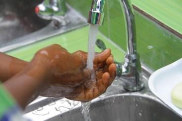 dettol handwashing