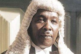 Justice Ademola