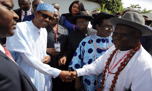 buhari-niger-delta-leaders-1