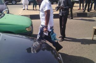 charly boy nass protest
