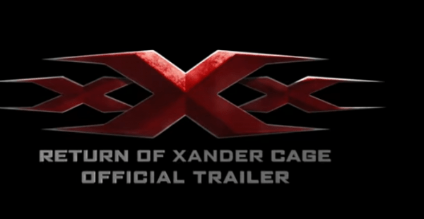 Vin Diesel returns as Xander Cage in xXx