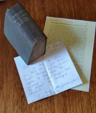 library book returned to british school 120 years late