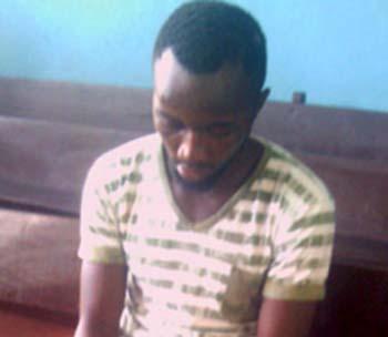 Emeka Iwuchukwu