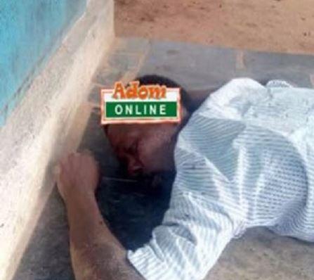 Tragedy: Man Drinks Himself To Death While Celebrating Valentineu0027s Day  (Photo)   INFORMATION NIGERIA