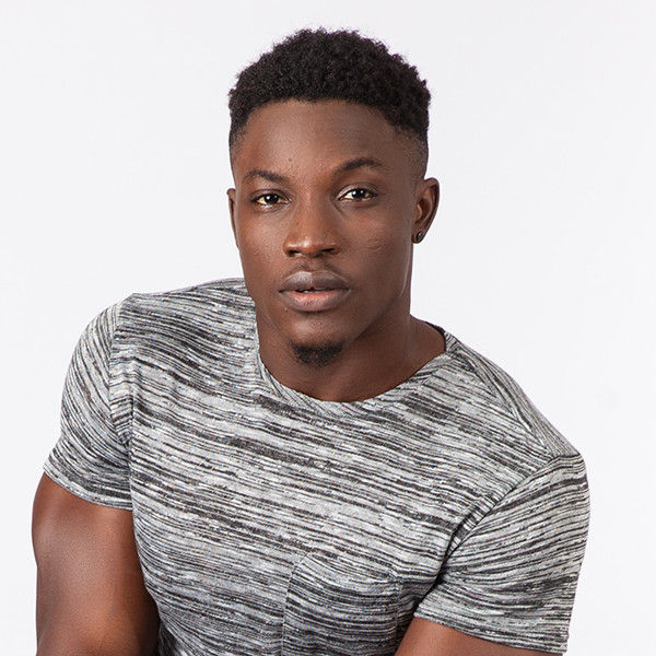#BBNaija: Bassey evicted from Big Brother Naija