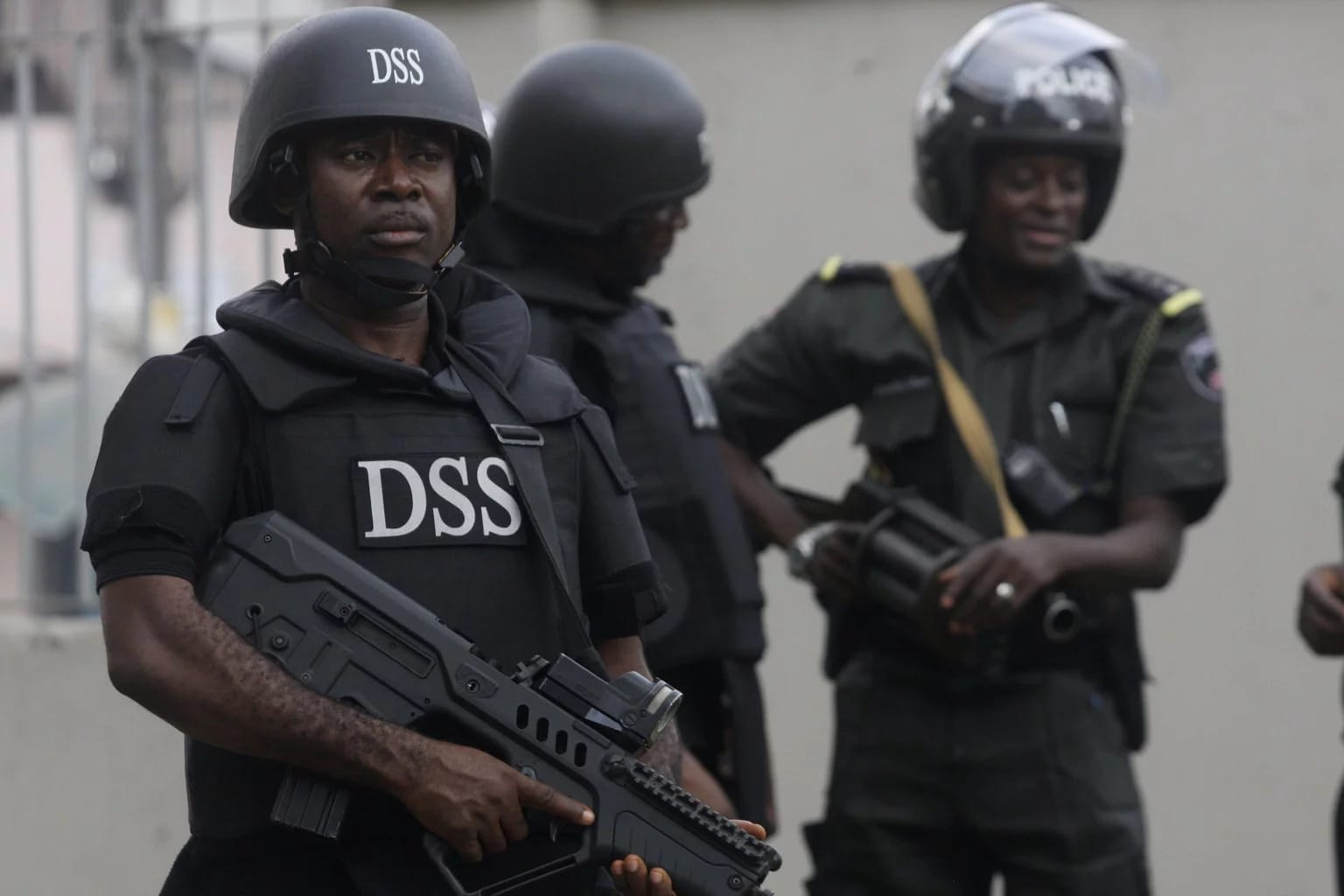 DSS letter on Magu vindicates Senate, says spokesman