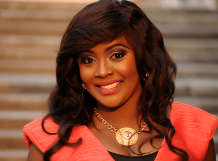 Helen Paul - My mother had me via rape – Comedienne Helen Paul