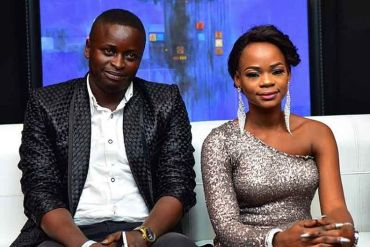 Model Olajumoke Orisaguna dumps her husband