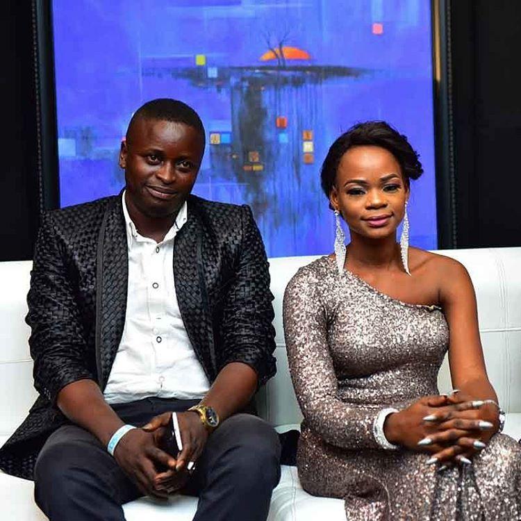 Olajumoke The NET7 - Model Olajumoke Orisaguna dumps her husband