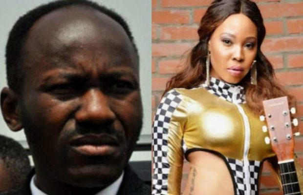 Apostle Suleiman to punish church members doubting his integrity