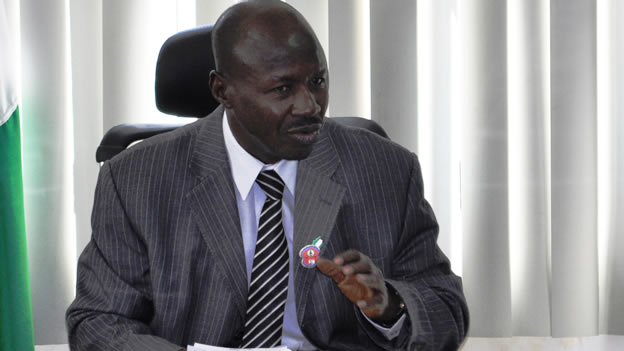 Senate rejects Magu a second time