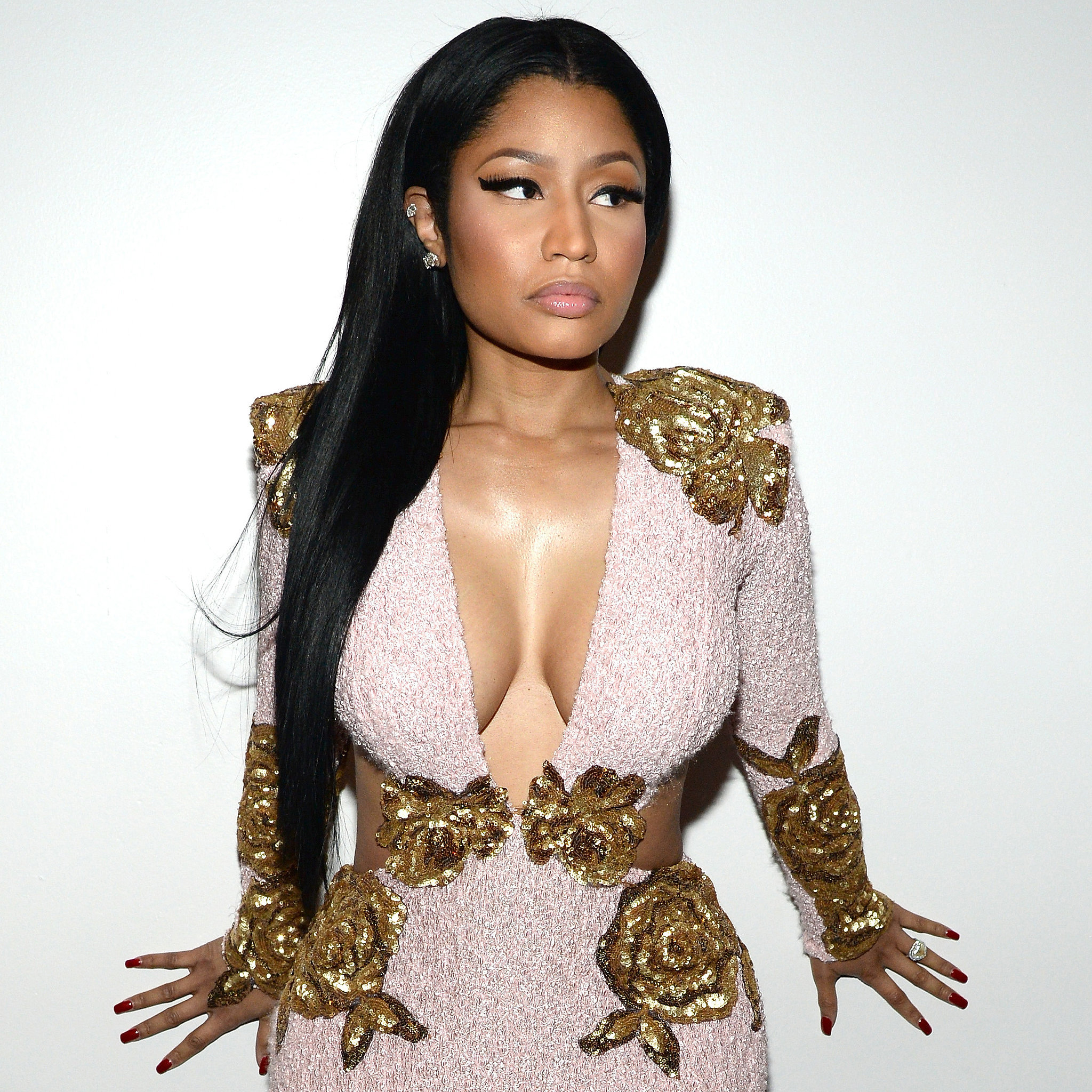 Oh Baby: Nicki Minaj Cryptic Tweet Gets People Talking