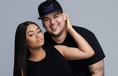 Are Blac Chyna And Rob Kardashian Back Together?!