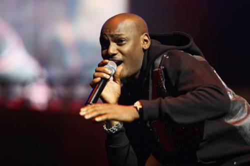 Nigerian Music Legend Innocent Idibia Popularly Known As Tuface But Now 2Baba Has Released Visuals To The Remix Of His 2004 Hit Song African Queen