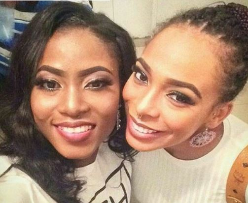 Our Friendship Will Stand The Test Of Time Tboss Gushes Over Debbie