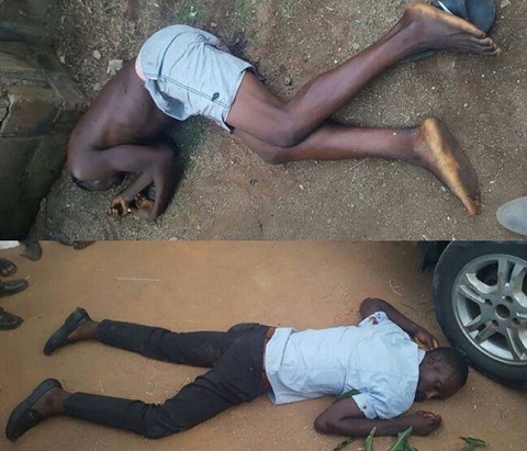 Christians Killed In Southern Kaduna