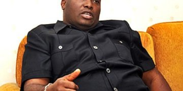 Ifeanyi Ubah Appeals Against Judgement Sacking Him From Senate