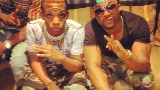Tekno and Iyanya