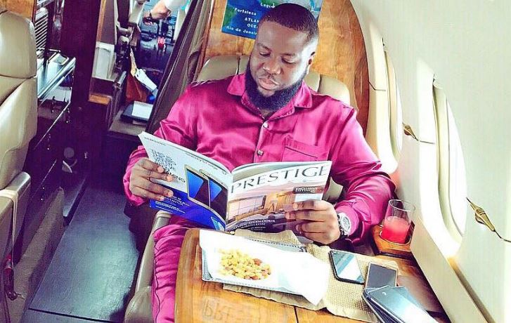Image result for hushpuppi instagram