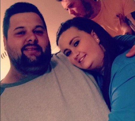 Woman Shocked To Discover She Is Pregnant 8 Months After Finding Her Boyfriend Dead In Bed