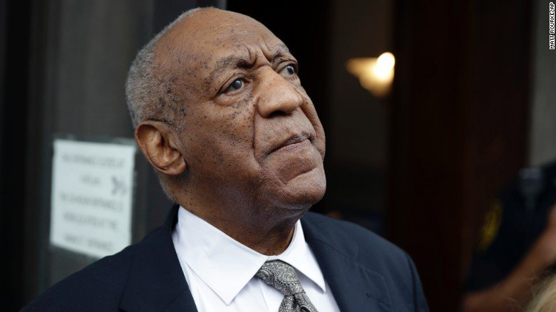 Cosby jury deadlock causes mistrial: What people are Tweeting