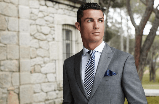 Ronaldo will repay the debt to the tax service of Spain
