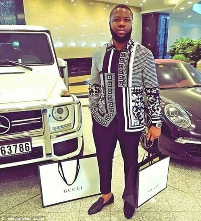 Read Full Biography & Net Worth Of Lagos Big Boy 'Hushpuppi'