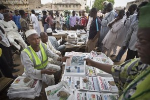 Nigerian Newspaper Headlines Today: 16th February
