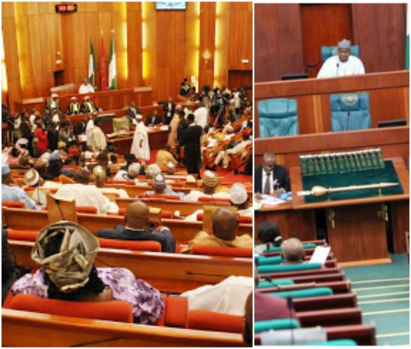 Nigeria Senate panel wants fuel price increased to N150