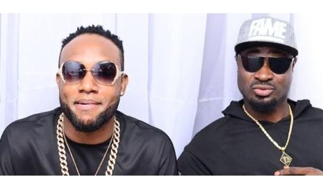 It Is Dumb For Harrysong To Say He Wrote All My Hit Tracks – Kcee